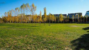 Parc Georges Charpak Montpellier 10