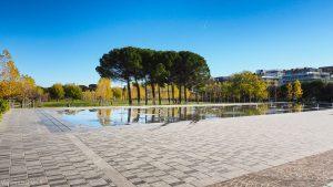 Parc Georges Charpak Montpellier 7
