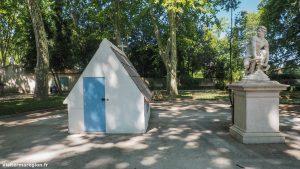 Parc Jean Hugo Lunel 3