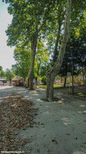 Parc Jean Hugo Lunel 4