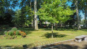 Parc Jean Hugo Lunel 5