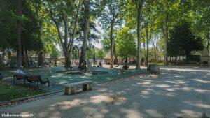 Parc Jean Hugo Lunel 6