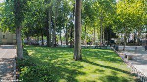 Parc Jean Hugo Lunel 7