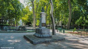 Parc Jean Hugo Lunel 8