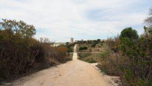 Parc Malbosc Montpellier 4