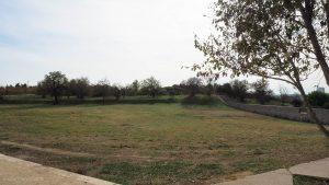 Parc Malbosc Montpellier 7