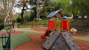 Parc Monplaisir Castelnau Le Lez 4