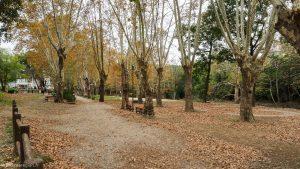Parc Monplaisir Castelnau Le Lez 9