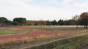 Parc Montcalm Montpellier 2