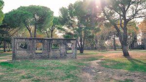 Parc Montcalm Montpellier 4