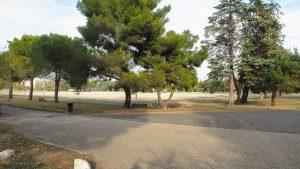 Parc Montcalm Montpellier 7