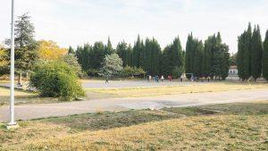 Parc Montcalm Montpellier 9