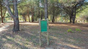 Parcours De Sante De Grammont Montpellier 4