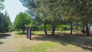 Parcours De Sante Jean Rieusset Valergues 1