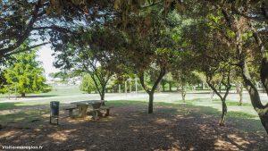 Parcours De Sante Jean Rieusset Valergues 10