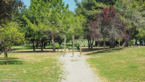 Parcours De Sante Jean Rieusset Valergues 11
