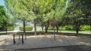 Parcours De Sante Jean Rieusset Valergues 12