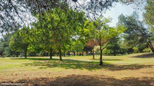 Parcours De Sante Jean Rieusset Valergues 13
