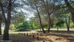 Parcours De Sante Jean Rieusset Valergues 3