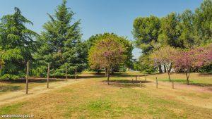 Parcours De Sante Jean Rieusset Valergues 4