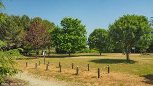 Parcours De Sante Jean Rieusset Valergues 7