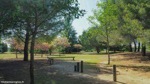 Parcours De Sante Jean Rieusset Valergues 9