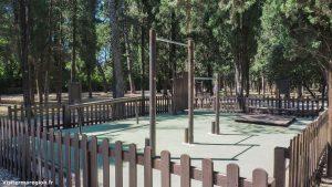 Parcours De Sante Les Petits Pins Lunel 10