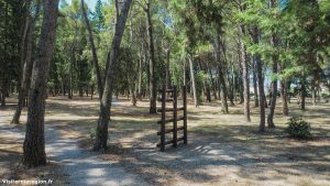 Parcours De Sante Les Petits Pins Lunel 2