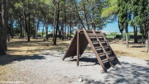 Parcours De Sante Les Petits Pins Lunel 3