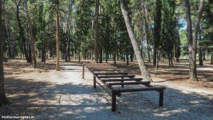 Parcours De Sante Les Petits Pins Lunel 5