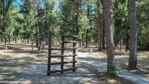 Parcours De Sante Les Petits Pins Lunel 7