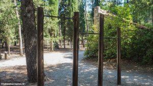 Parcours De Sante Les Petits Pins Lunel 9