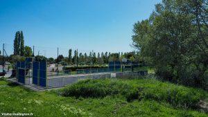 Parcours Santé De Bonneterre Lattes 11