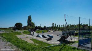 Parcours Santé De Bonneterre Lattes 12