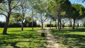 Parcours Santé De Bonneterre Lattes 3