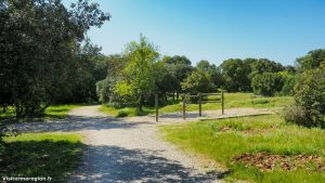 Parcours Santé De Castelnau Le Lez 1