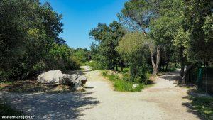 Parcours Santé De Castelnau Le Lez 11