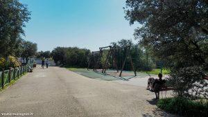 Parcours Santé De Castelnau Le Lez 13