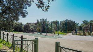 Parcours Santé De Castelnau Le Lez 15