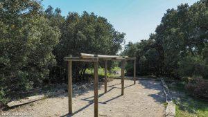 Parcours Santé De Castelnau Le Lez 2