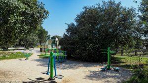 Parcours Santé De Castelnau Le Lez 8