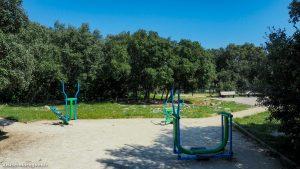 Parcours Santé De Castelnau Le Lez 9