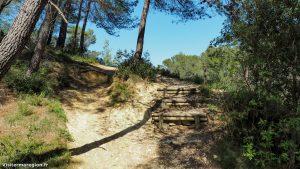 Parcours Sportif Du Bois De La Plaine Clapiers 2