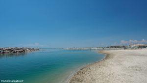 Plage De La Corniche Sete 7