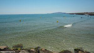Plage Du Port De Plaisance Ouest Frontignan 9