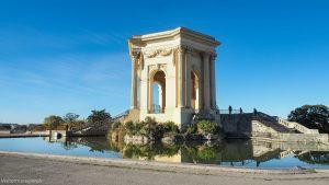 Promenade Du Peyrou Montpellier 10