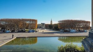 Promenade Du Peyrou Montpellier 12