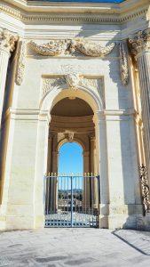 Promenade Du Peyrou Montpellier 14