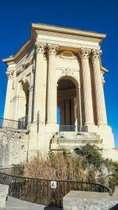 Promenade Du Peyrou Montpellier 16