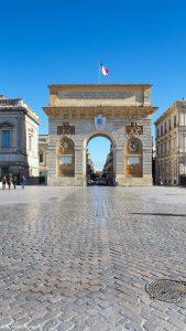 Promenade Du Peyrou Montpellier 18
